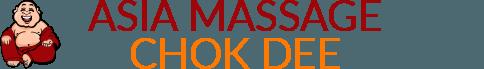 Asia Massage Chok Dee Hamburg Logo