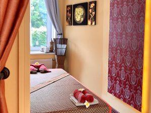 Asiamassage Chok Dee Thai Massage Studio 16