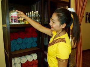 Asiamassage Chok Dee Thai Massage Studio 4