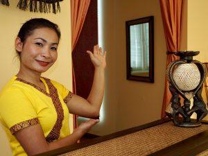 Thai Asia Massage Hamburg Rahlstedt Chok Dee
