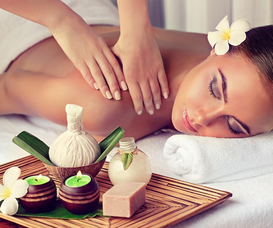 Chok Dee Hamburg Asia Thai Massage Rahlstedt