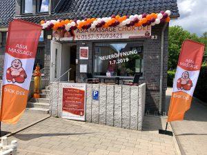 Asia Thai Massage Chok Dee Hamburg Rahlstedt
